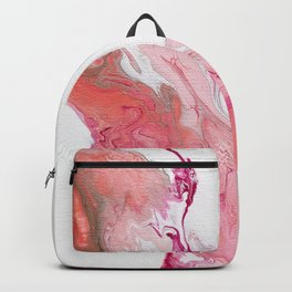 jeannie. Backpack