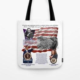 The Dream 2021 Tote Bag