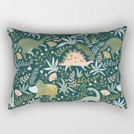 Dino Rectangular Pillow