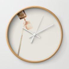 Reache Wall Clock