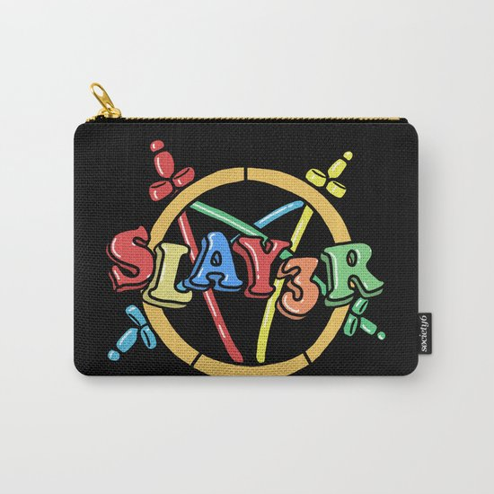 Slayer—For Kids! Carry-All Pouch