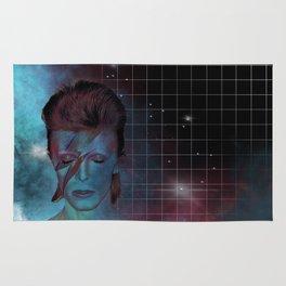 Starman Rug