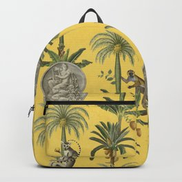 L'autunno Amarillo  Backpack