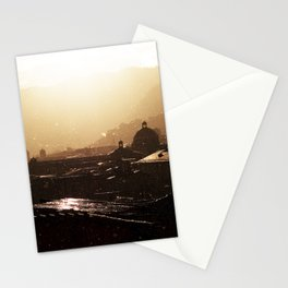 Cusco, Peru Stationery Cards