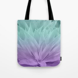 Agave Ocean Dream #2 #tropical #decor #art #society6 Tote Bag