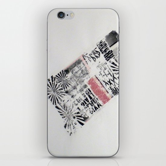 RETRO2 iPhone & iPod Skin