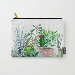 Plants 2 Carry-All Pouch