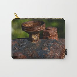 Rust - I Carry-All Pouch
