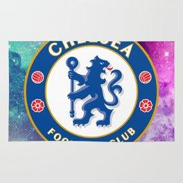 Chelsea FC Galaxy Rug