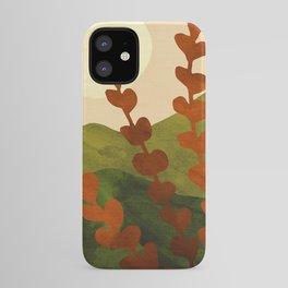 Oahu Morning - Impressionist Landscape Painting iPhone Case