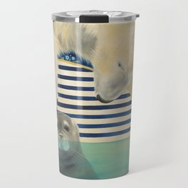 Polar Plunge Travel Mug