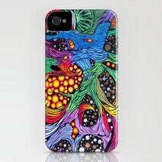 big Slim Case iPhone (4, 4s)