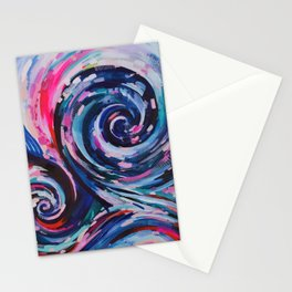 Ride with me Stationery Cards