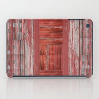 rustic iPad Cases featuring Rustic by Mirabella Market