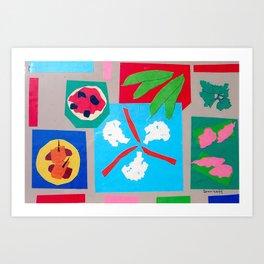 Appetizers Art Print