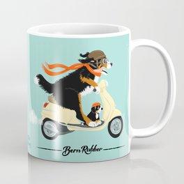Bern Rubber Coffee Mug