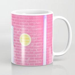 Barbie's Dream House Coffee Mug