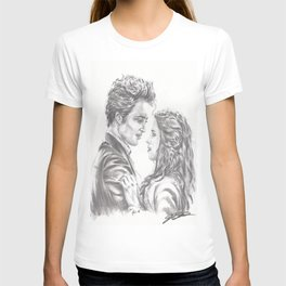 Twilight - Edward & Bella T-shirt