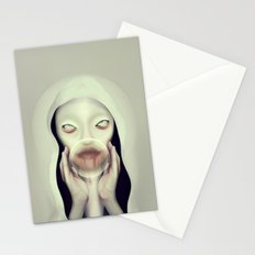 Pestilence Stationery Cards