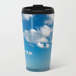 Florida Keys Reef Travel Mug