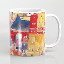 Strasbourg Coffee Mug
