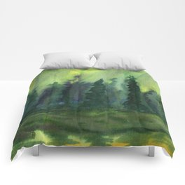 Norge Comforters