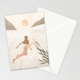 Spirit Animal – Turtle Stationery Cards