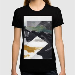 Untitled (Painted Composition 2) T-shirt
