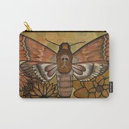 Bee Robber Carry-All Pouch
