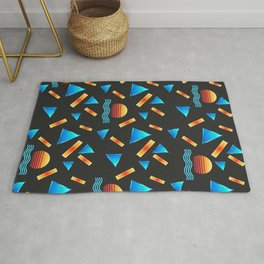 Midnight Sun Rug