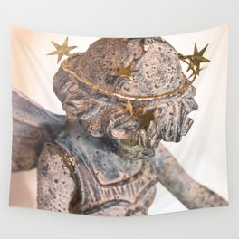 Dreamland Faerie (Lens Flair) Wall Tapestry