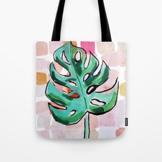 Life In The Shaded, Warm Air Is Good For The Soul Tote Bag