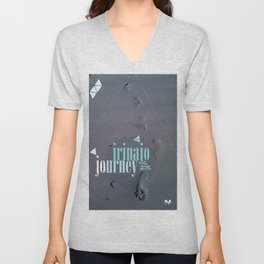 Irinajo Journey Unisex V-Neck