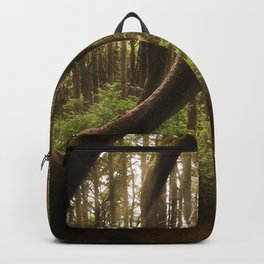 The Twisted Tree Backpack