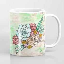 Dessert In Bloom Coffee Mug
