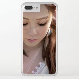 G.E.M. 另一個童話 My Fairytale EP Clear iPhone Case