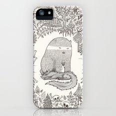 froggle, doggle and poggle Slim Case iPhone (5, 5s)