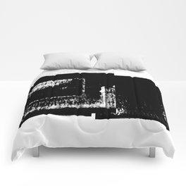 DUPLICITY / 07 Comforters
