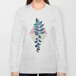Geometry and Nature I Long Sleeve T-shirt