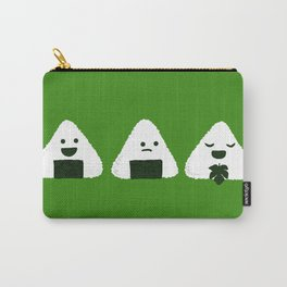 Nude Onigiri Carry-All Pouch