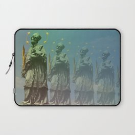 Wazzup Guys Laptop Sleeve