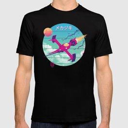 Vapor Swordfish T-shirt