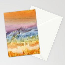 Unity - 2 Stationery Cards