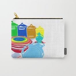 Favoriteware Collection Carry-All Pouch