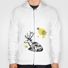 simply deer Hoody