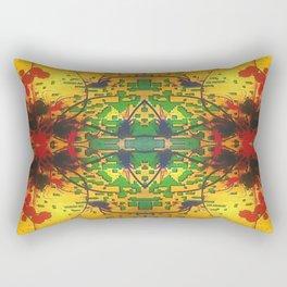 FX#191 - Inkblotticus Rectangular Pillow