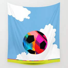 World Cup Soccer Wall Tapestry