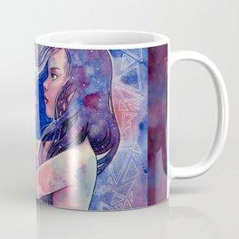 Jet Set Society Coffee Mug
