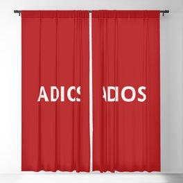 Adios Blackout Curtain