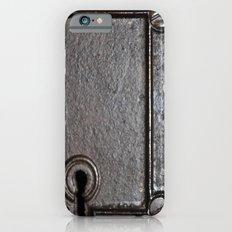 Whipple Slim Case iPhone 6s